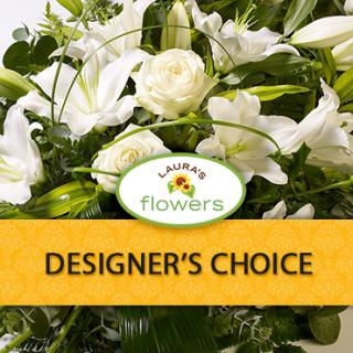 Designer\'s Choice - For The Service